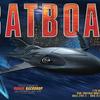 関西模型|1/25 バットマン・リターンズ バットボート3月8日予約締切り