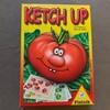 ケチャップ/Ketch Up