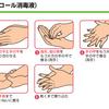 新型コロナウイルス感染者が発生した名古屋の施設はジム?新型肺炎に感染しやすい場所とは?