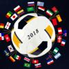 サッカーワールドカップ試合を仕事中にリアルタイムで見る方法