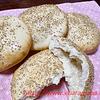 エキメッキ・トルコの平焼きパン