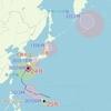 「台風24号とインドネシアの地震から考える世界の自然災害対策」