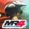 PC『Moto Racer 4』Artefacts Studios