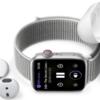 Apple Watchで音楽を聞く際の注意点。「再生中」と「ミュージック」は違うアプリ