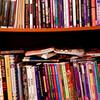 今年読んだ本を横から10冊選ぶ。(2013年版)