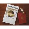 四角大輔さん×TABIPPOの新刊「The Journey 自分の生き方をつくる原体験の旅」の出版記念イベントに行ってきた