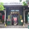 【香港:油麻地】 男人街(廟街)の間にある寺院 『天后廟』 ここでも渦巻き線香を愉しめます^^
