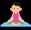 瞑想を一ヶ月間まいにち続けてみた結果