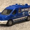 MB '14 フォード トランジット ニュース バン