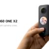 使ってわかった「Insta360 ONE X2」のここが凄い!