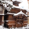 野沢温泉スキー場で滑ったあとは素敵な温泉街で湯めぐり【長野】