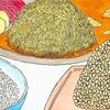 【WORK】「栄養と料理」(女子栄養大学出版部)2020年5月号 連載「機能性成分のひみつ」第23回 米
