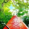 格安に猛暑対策なら標高の高い湖で水遊び!青木荘キャンプ場(長野県)【前編】