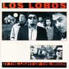 #0115) BY THE LIGHT OF THE MOON / LOS LOBOS 【1987年リリース】