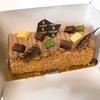 菓子工房「T.YOKOGAWA」生チョコロールケーキもらった