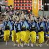徳島 阿波踊り最終日