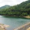 鍔市ダム(兵庫県篠山)