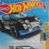 ホットウィール・FIAT 4WD