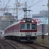 近鉄2800系 AX09