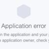 【Python】よう分からんけどHerokuでDjangoAppをデプロイ → できなかった。。→ できた!!