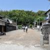 竹内街道の歩き方 ②羽曳野編『杜本神社』