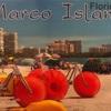 人で溢れていないフロリダの島