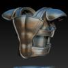 3DCGソフトで遊びました~。