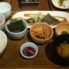 京都散策 伊右衛門カフェで朝ごはん