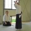 山本益司郎先生の呼吸投(呼吸法)のご指導40