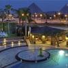 【カイロ】ピラミッドを眺望できるホテル