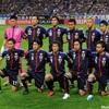 謹賀新年!独断と偏見によるサッカー日本代表平成ベストイレブン!
