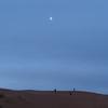 サハラ砂漠の朝、そしてフェズへ