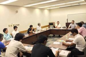 古民家再生協会京都第一支部7月例会