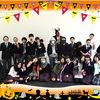 Happy Holloween and Happy Birthday Kogakuin
