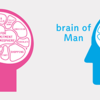 男性脳・女性脳のタイプを日常の何気ないところから見破る