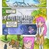 【フランス語】おジャ魔女どれみ のフランス語版漫画が読めるサイト