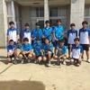 【中学】硬式テニス部 大会報告