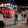 大入、盆踊り2019
