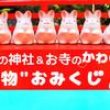 """京都の神社&お寺のかわいい""""動物""""おみくじ13選"""
