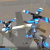 【ロボクラフト】 移動パーツ編 Propeller(プロペラ)