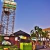 「リバー クワイ ホテル(River Kwai Hotel) 」~カンチャナブリーで最初に3泊したリーズナブルなホテル!!