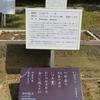 万葉歌碑を訪ねて(その1132)―奈良市春日野町 春日大社神苑萬葉植物園(92)―万葉集 巻十四 三三七八