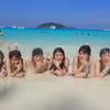 透明度No.1!シミラン諸島へ行こう☆