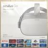 OculusGo レビュー