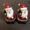 クリスマス準備と突然のサンタクロース事業