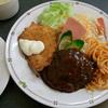『レストラン・マルマン』の「Aランチ」