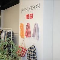 【UNIQLO and JW ANDERSON】2020春夏コレクション公開♡親子リンクが叶うキッズアイテム登場
