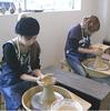 陶芸教室 器楽 気楽に・気軽に・気長に陶芸を楽しむ♪