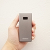【レビュー】性能とデザインの両立! 新型モバイルバッテリー「cheero Power Plus 5 10000mAh with Power Delivery 18W」、登場!!(PR)