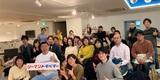今日は東京でトークイベントでした!!!